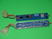 Atari Opto Board from early gun games