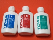 Novus bundle , 2 ounce bottles #1,2 and 3