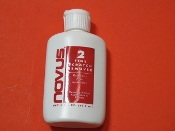 Novus #2, 2oz bottle