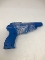 Phaser Gun Shells, Blue, Happ
